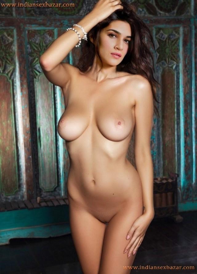 Nude Actress Kriti Sanon XXX Ass Pussy Fucking Full HD Porn Photos Bollywood Actress Full HD Porn 19