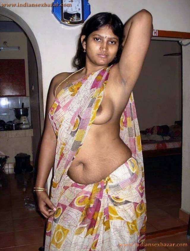 Sexy Navel Of Newly Married Indian Bhabhi Very Hot Photos 4
