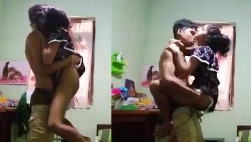 Indian Brother And Sister Full HD Porn Film Hindi XXX Video वर्जिन बहन को गोदी में लेकर उछाल उछाल कर चोदते हुए इंडियन पोर्न विडियो Thumb