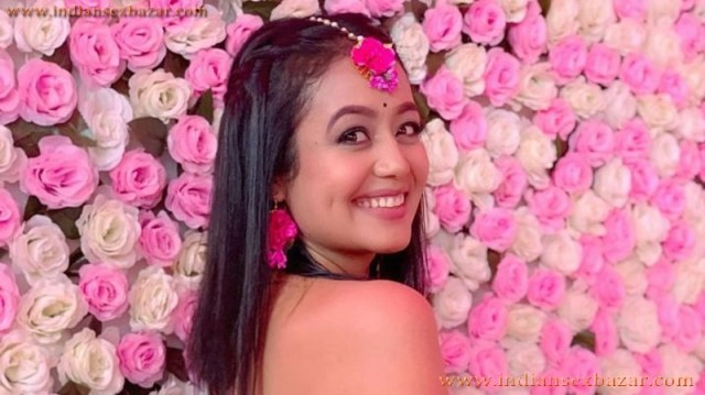 Indian Singer Neha Kakkar Ki Chudai Ki XXX Nangi Porn Photos Latest New XXX Pic Collection (9)