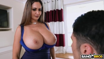 MILF Ava Addams XXX Porn Pc Gallery In Full HD MILF Ava Addams Showing Her Big Milky And Juicy Boobs Full HD Porn 6