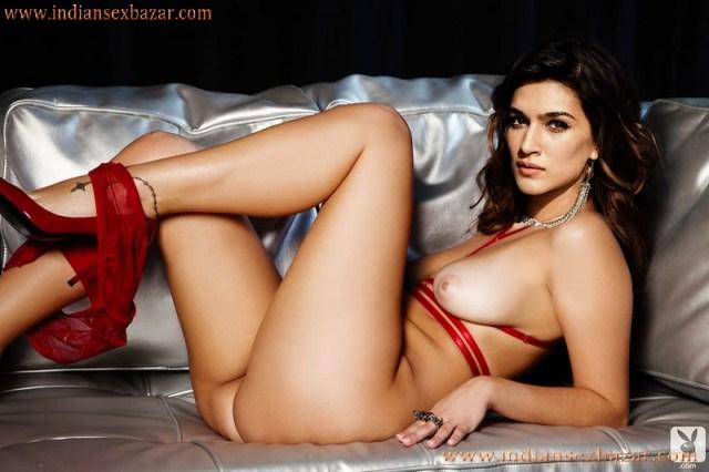 Nangi Indian Actress Kriti Sanon Ki Chudai XXX Porn Fucking Photos And Porn Videos 5