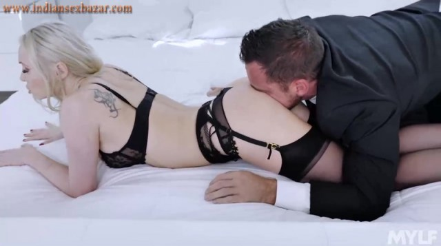 Beautiful Natasha James Fucked In Black Lingerie Full HD Porn And XXX Porn Pictures 4
