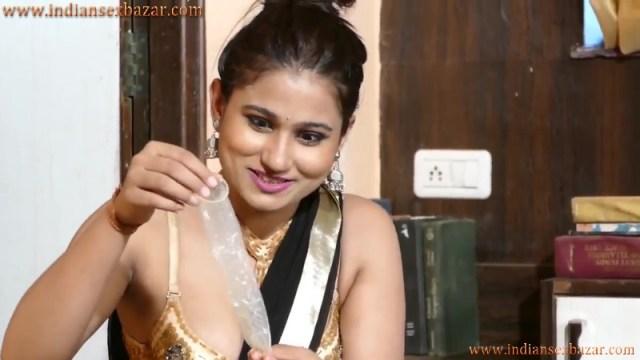 Indian Housemaid Found Condom नौकरानी को मिला कॉन्डम सेठ के बेडरूम से B Grade Adult Hindi Video And Pictures 12