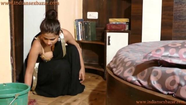 Indian Housemaid Found Condom नौकरानी को मिला कॉन्डम सेठ के बेडरूम से B Grade Adult Hindi Video And Pictures 8