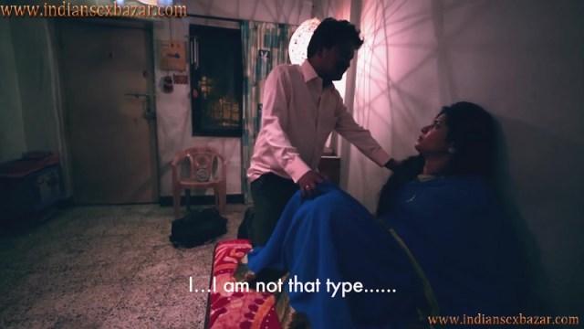 Housewife Become Randi Indian Porn बीवी को रंडी बनाकर कोठे पर परोसा Indian B Grade Movie 8