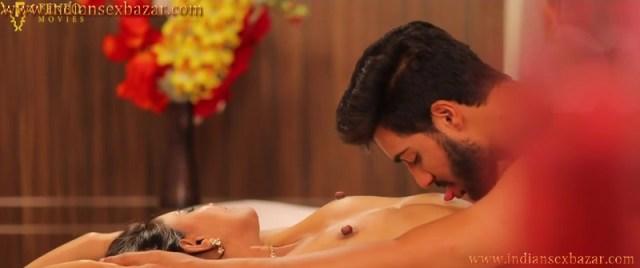 Tadap Web Series प्यासी पत्नी बोली सुनो जी आज मुझे चोदकर ही ऑफिस जाना Indian Porn Video 16