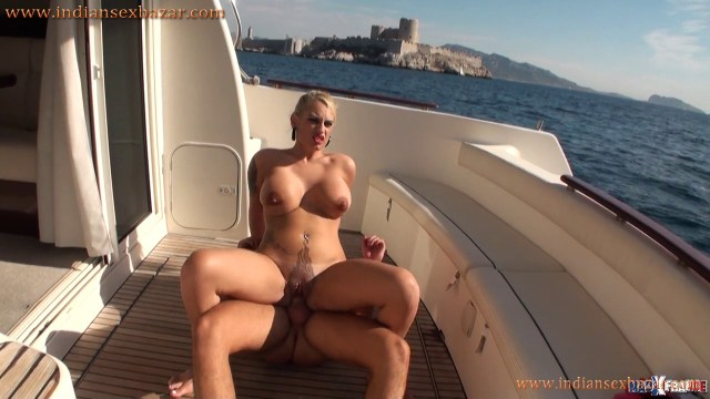 Captain Fucking Beautiful Girl On Yacht Outdoor Full HD XXX Porn Video And Sex Pic Gallery 12