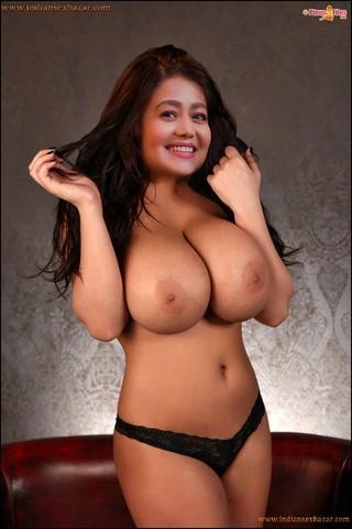 Indian Playback Singer Neha Kakkar Ass Pussy Boobs Withouth Bra Panty Nangi Neha Kakkar New XXX Naked Pic Porn Photo Nude Photo 4