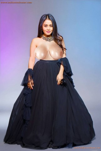 Indian Playback Singer Neha Kakkar Ass Pussy Boobs Withouth Bra Panty Nangi Neha Kakkar New XXX Naked Pic Porn Photo Nude Photo 5