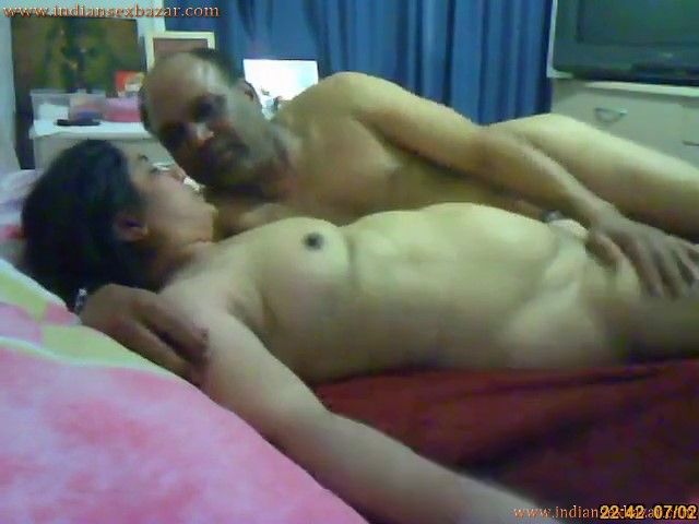 Young And Sexy Innocent College Lecturer Having Sex With 55 Years Old Principal Indian Porn 4