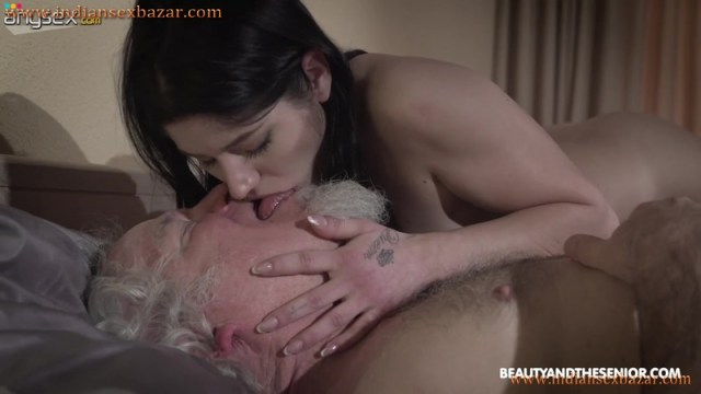 Granddaughter Offered Sex To Grandfather Full HD Porn Video Old And Young XXX Porn Pictures 4