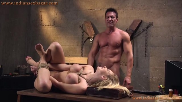 Tied With Rope Fucked Kagney Linn Karter Full HD Porn Video Hardcore XXX Pic Gallery 11