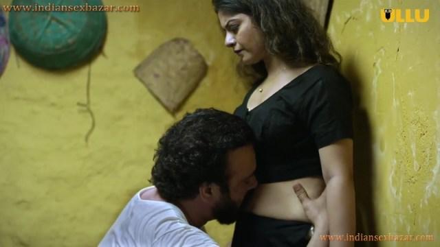 बहन के ससुर ने ब्लैकमेल करके चोदा इंडियन हिंदी सेक्स विडियो CharmSukh Jane Anjane Mein 3 Part 2 2021 Ullu Original 3