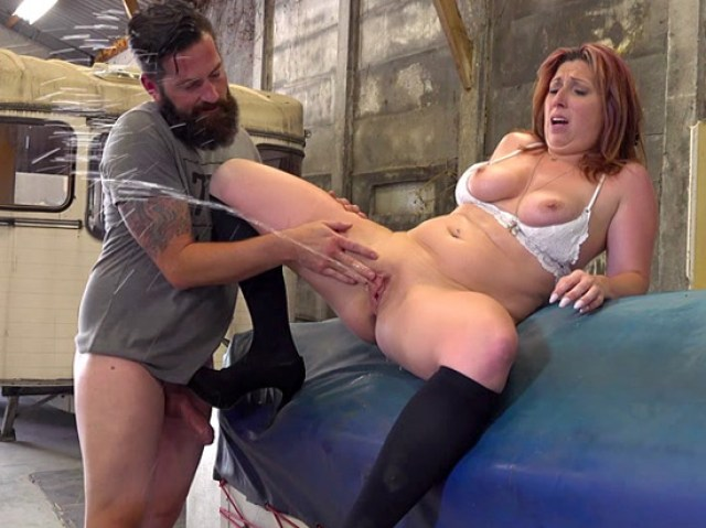 Busty Milf Pissing A Lot After Fucking Full Hd Porn Movie