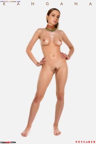 Bilkul Nangi Actress Kangana Ranaut Gaand Aur Chut Chudai Ki Photo XXX Fucking Porn Picture Gallery 3