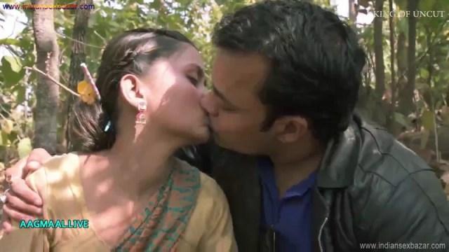 Jungle Me Mangle S01 Ep1 2021 Hot Hindi Adult Web Series UncutAdda Originals Watch Online Or Download (1)