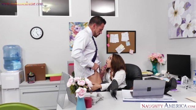 Hot Office Girl Isabella Nice Fucked In Office By Big Dick Full HD Porn Video And XXX Sex Pic Gallery 2