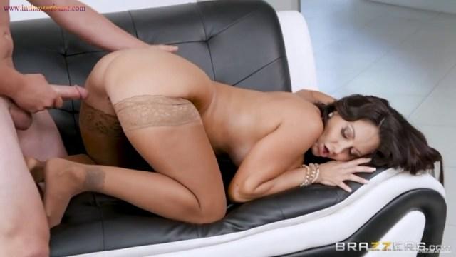 Panty Thief Fucked Busty Milf Ava Addams Full HD Porn Video And XXX Photos 6