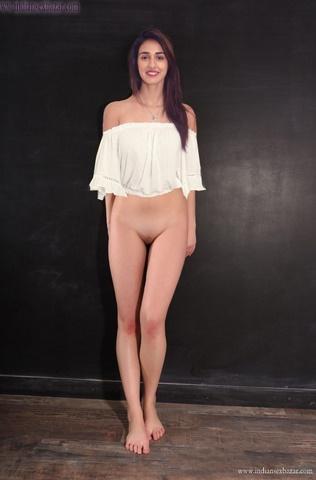 Indian Bollywood Film Actress Disha Patani Nude Fucking Porn Pic XXX Sex Photos FREE Download (12)