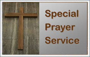 special-prayer