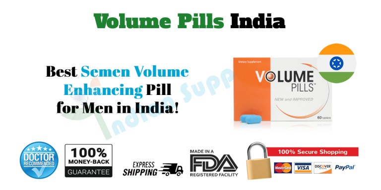 Volume Pills India Review