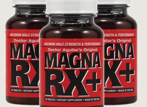 MagnaRX+ Featured