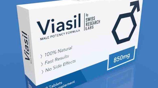 Viasil India