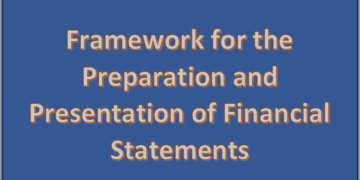 Framework of Preparation and presentation of Financial Statements-min