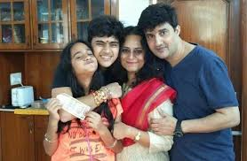 Ashish Kaul (Actor) (Roop Serial) Height, Weight, Age, Wife