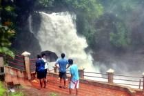 Arvalam Waterfalls