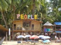 Goa Tourist Places Picture