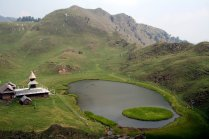 himachal pradesh tourist places