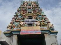 Kapaleeshwar temple Chennai Tour Packages