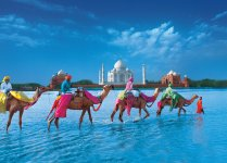 Uttar Pradesh Tourist Destinations 4