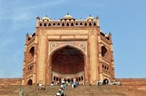 Uttar Pradesh Tourist Destinations 67