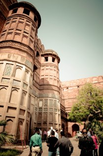 Agra Fort Images Indian Monuments Attractions 13