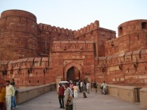 Agra Fort Images Indian Monuments Attractions 15