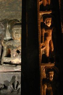 ajanta caves images 564