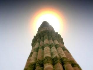 Qutab Minar Pictures 92