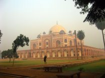 Top Monuments of India Humayuns Tomb Delhi 2