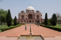 Top Monuments of India Humayuns Tomb Delhi 57