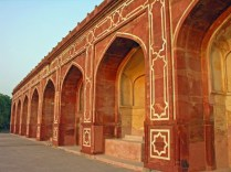 Top Monuments of India Humayuns Tomb Delhi 76