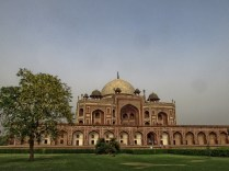 Top Monuments of India Humayuns Tomb Delhi 9