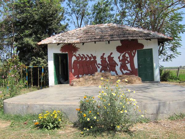 Museum_Santal_Villages_SN_09