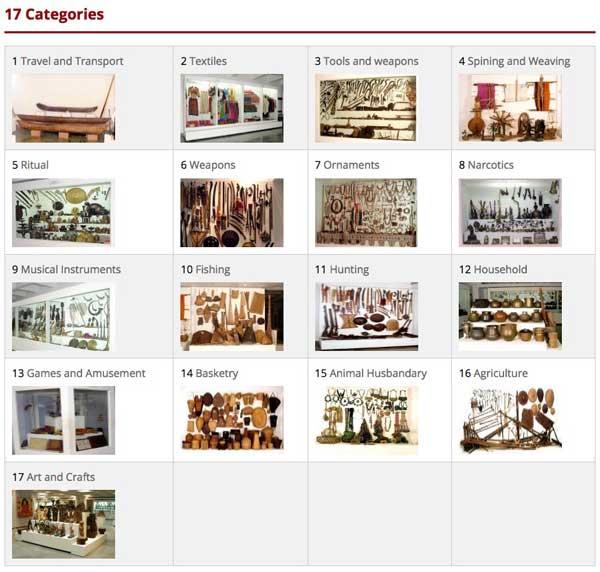 bhopal-igrms-gov-in-17-categories-screenshot