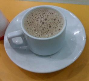 Coffee At Cinepolis
