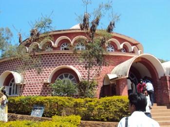 Araku Tribal Museum Visakhapatnam