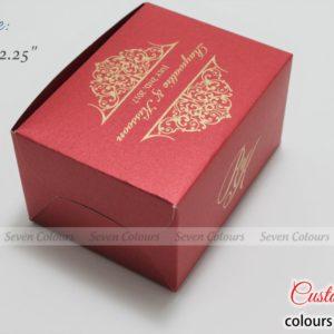 Snacks Box Red (2)