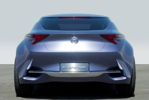 2013-Nissan-Friend-ME-Concept-Rear